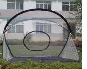 Semicircle Golf Net (HT-G1, HT-G2)