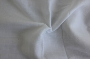 100% Cotton Muslin Fabric for Baby Diaper pictures & photos