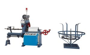 Wire Alignment & Cutting Machine pictures & photos