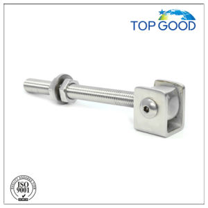 Stainless Steel Heavy Duty Gate Hinge pictures & photos