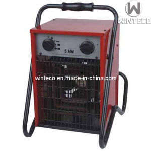 5kw Electrical Industrial Fan Heater (WIFH-50B) Industrial Heater pictures & photos