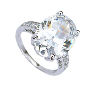 925 Silver Jewelry Ring (210952) Weight 6.5g