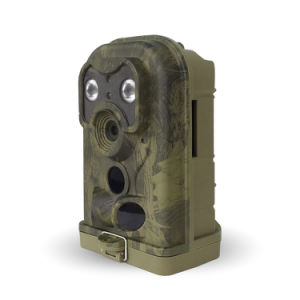 Wholesale Hunting Trail Camera with Night Vision PIR Motion 850nm pictures & photos