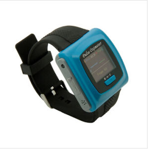 Po50f Wearable Digital Pulse Oximeter Medical Tank pictures & photos