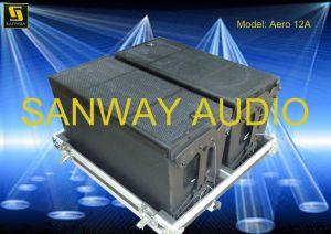Aero 12A Line Array PRO Speaker, Compact Line Array pictures & photos