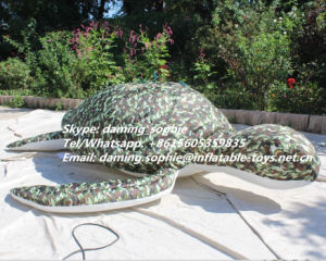 Inflatable New Design Sea Turtle Mascot for Advertising
