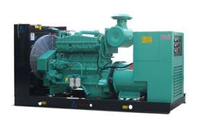 60Hz Power Diesel Generator Set 250kw pictures & photos