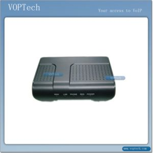 VoIP ATA With Lifeline (VG2020)