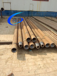 Spot 108mm Used Drill Collar in Stock for Water Downhole Tools pictures & photos