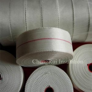 Non-Alkali Electrical Fiberglass Tape pictures & photos