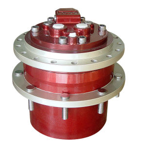 Hydraulic Transmission Track Reducer pictures & photos