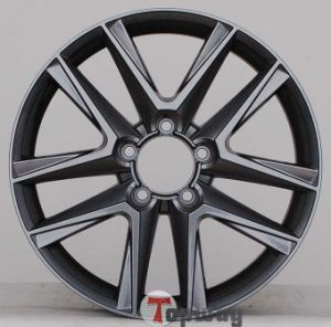 Aluminum Alloy Wheel Rims for Lexus Car (TD-5042)