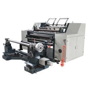 Horizontal Slitting Machine (FQJ1300W) pictures & photos