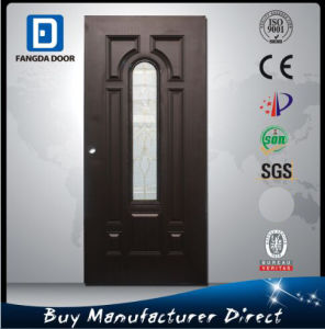 American Prehung Exterior Steel Door pictures & photos