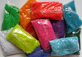 Plastic Beads(AB-5)