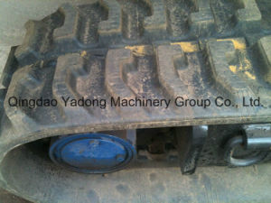 Rubber Caterpillar Track Vulcanizing Press (YADONG) pictures & photos