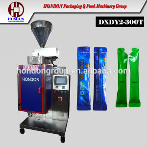 New Designed Automatic Liquid Honey Filling Packing Machine pictures & photos
