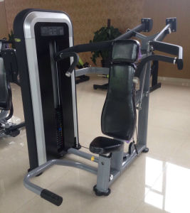 Ce Approved Bodytone Fitness Equipment Shoulder Press (SC10) pictures & photos