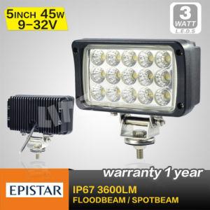 High Performance 45W LED Work Light (WL 045)