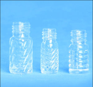 Empty Cosmetic Bottle pictures & photos
