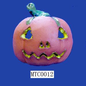 Halloween Ornament (MTC0012)