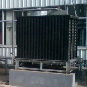Cti Certified - Closed Circuit Cooling Tower - Tcc-20r (TCC Series)