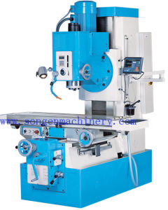 Bed Type Milling Machine, Table 1400X400mm pictures & photos