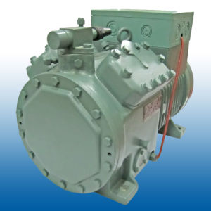 Single-Stage Refrigeration Compressor (BF 6Z4-34.7)