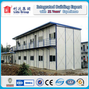 Prefabricated House Accommodation Building pictures & photos