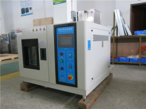 Programmable Mini Temperature Test Machine, Desktop Temperature Humidity Chamber pictures & photos