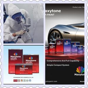 Maxytone M5 1k Basecoat Automotive Paint pictures & photos