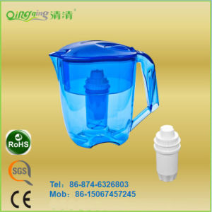 2016 Top Seller Safety Water Filter Jug with New Design pictures & photos