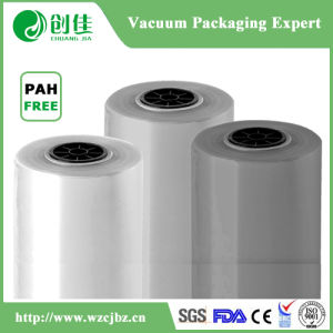 Transparent Plastic Packaigng Film pictures & photos