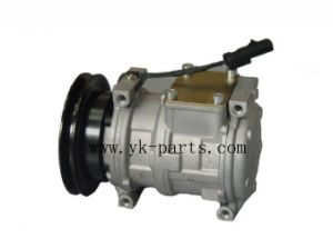Car/ Auto Air AC Compressor (10PA) for Dodge pictures & photos