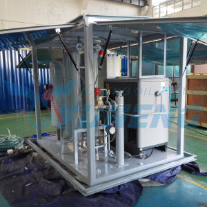 Transformer Dry Air Generator Wet Air Removing Machine pictures & photos