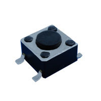 Tact Switch for Digital Product (KSS-0EG0430) pictures & photos