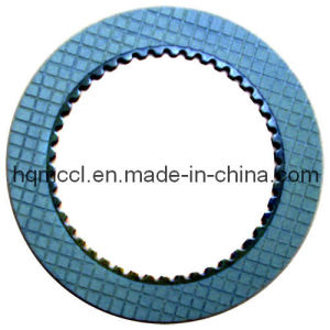 Paper-Based Friction Disc