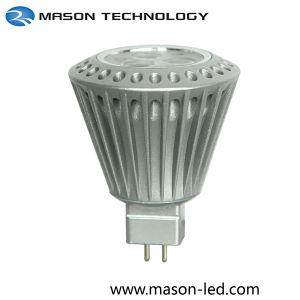 5W LED Spotlight, Gu5.3 Lamp Holder