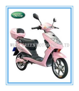 350W Electric Bike with Padels (GME14)