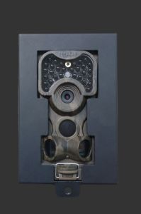 12MP HD Weather-Proof IP68 Invisible IR Trail Camera