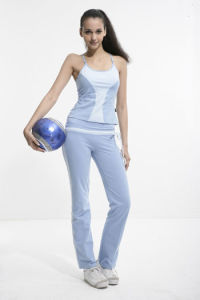 Ladies Fitness Wear / Fitness Wear / Sportswear (F7190)