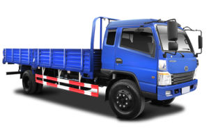 KINGSTAR PLUTO BL1 8 Ton Lorry, Light Truck (Diesel Space Cab Truck) pictures & photos