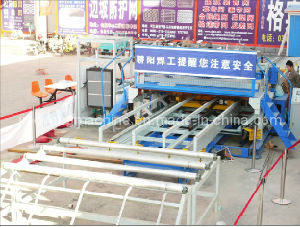 Reinforcing Mesh Welding Machine (ISO9001: 2000 & CE)