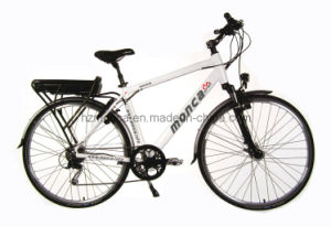 En15194 Approved Electric Bike with MTB Type pictures & photos