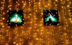 Christmas Light (ZOCLC120)