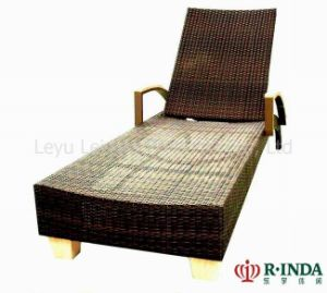 PE Rattan Furniture (HLCA-80R1244)
