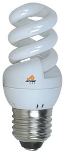 Energy Saving Lamp Spiral