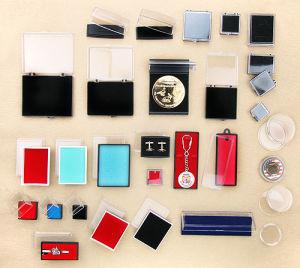 Transparent Plastic Boxs pictures & photos