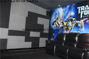 9mm Acoustic Panel of Home Theaters pictures & photos