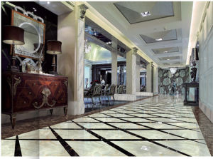 Noble Tile Polished Tiles Floor Glaze Tile pictures & photos